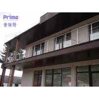 Wholesale Balcony Stainless Steel DIY Railings With Professional Design from china suppliers