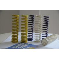 Wholesale Natural clolr SWPA Industrial Compression Springs for telecommunication With Long Life from china suppliers