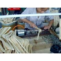Wholesale Wooden Hanger Hook Inserting Machine from china suppliers