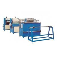 Wholesale Automatic Air Filter Knife Pleating Machine 8mm Filter Manufacturing Equipment from china suppliers