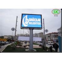 Wholesale P6 Led Flashing Indoor Full Color LED Display, 27777 Dots Per Square Meter from china suppliers