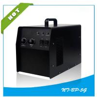 Wholesale Multifunction hotel o3 generator black air compressor 2m silicone tube from china suppliers