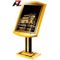 Wholesale Hotel Lobby Sign Stands -Display Stands from china suppliers