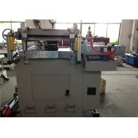 Wholesale Hot Stamping Foil Flatbed Label Die Cutting Machine / Automatic Die Punching Machine from china suppliers