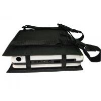 Wholesale Polyester Custom Portable DVD Carry Bag With Soft Lining For Car from china suppliers