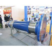Wholesale Open Die Heavy Forged Carbon Steel Shaft Wind Power Parts , ASTM A668 / A668-96 from china suppliers