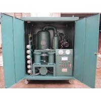 Wholesale Enclosed Type High Vacuum Transformer Oil Filtration from china suppliers