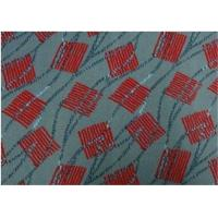 Wholesale 230GSM Car Upholstery Fabric for Car Seat , Polyester Car Cover from china suppliers