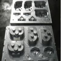 Wholesale Rugged Design Reusable Aluminum Casting Molds Eco Friendly  Corrosion Resistance from china suppliers