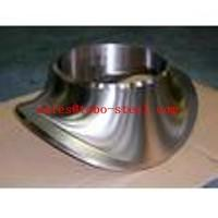 Wholesale UNS NO6600 nickel alloy sweepolet from china suppliers