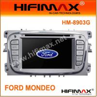 Wholesale 6.2''Car DVD GPS(DVB-T Optional)for Ford Mondeo/Focus/S-MAX from china suppliers