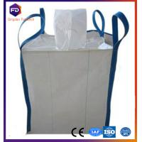 Quality Bulk Containers Widely used Virgin PP low cost fibc big bag for sugar salt for sale