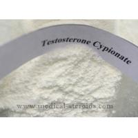 Wholesale Bodybuilding Anabolic Steroids Testosterone Cypionate Test Cyp For Muscle Building from china suppliers