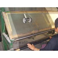 Buy cheap Gray Fiber Glass door fly screens from wholesalers