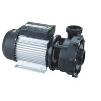 Wholesale Hydraulic Power Centrifugal Whirlpool Bath Pump , Salt Water Pumps For Swimming Pools from china suppliers
