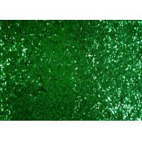 Wholesale Living Room Green Glitter Material Home Decor Eco Friendly Foam Material from china suppliers