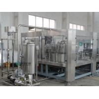 Wholesale Semi Automatic Beer Bottle Filling Line Customizable with 4000 BPH Capacity from china suppliers
