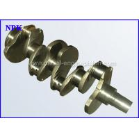 Wholesale Caterpillar 3304 Diesel Steam Engine Crankshaft Kits 4N7695 / 4N7692 from china suppliers