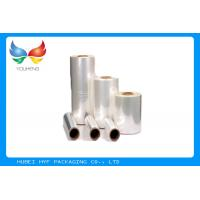 Wholesale Environmentally Friendly OPS Shrink Film , Printable Shrink Film Packaging from china suppliers