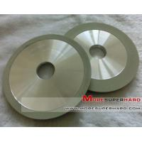 Wholesale Diameter 150mm Vitrified Diamond Wheel For PDCcutter grinding sarah@moresuperhard.com from china suppliers