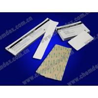 Wholesale Zebra  ZXP Series 8 card printer Cleaning Kit 105999-801 cleaning cards from china suppliers