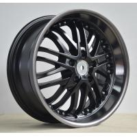 Wholesale Custom18 Inch Alloy Wheels KIN-1003 15-42ET , 5 Holes Car Alloy Wheel from china suppliers