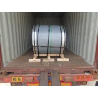 Wholesale ASTM 304 / 304L Cold Rolled Stainless Steel Coils 7 Gauge - 26 Gauge from china suppliers
