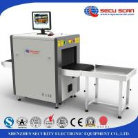 Wholesale Body X Ray Baggage Scanner Transport Terminals Security Detecting from china suppliers