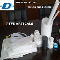 Wholesale ptfe products electric insulation componets from china suppliers