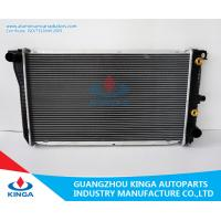 Wholesale Custom Ford Aluminum Radiator ,  aluminum racing radiator For FORD FALCON EA-ED'88-AT from china suppliers