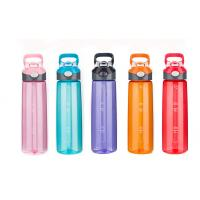 Wholesale Ningbo Virson Outdoor Survival Personal Water Filter Bottle from china suppliers