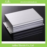 Wholesale 122*45*110/130/150/160mm DIY PCB extruded aluminum boxes wholesale and retail from china suppliers