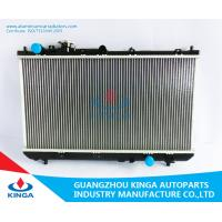 Wholesale Mazda Car Aluminum Radiator for  FAMILIA / 323 ' 98-03 OEM ZL01-15-200/ZL01-15-200A/D from china suppliers
