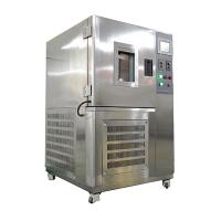 Wholesale Automobile Environmental Test Chambers , Ozone Durable Aging Testing Chamber from china suppliers