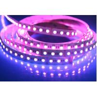 Wholesale 5 Meter / Reel DC12v / Dc24v 5050 RGBW LED Strip Light 4 In 1 Chip from china suppliers