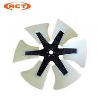 Wholesale Negative Direction 600-633-7850 Excavator Plastic Fan Blade For WA470-3 from china suppliers