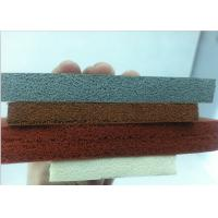 Buy cheap Low density silicone sponge from wholesalers
