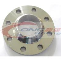 Buy cheap BS stainless steel Welding Neck Flange from wholesalers