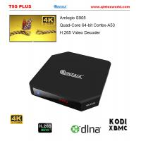 Wholesale Amlogic s905 T9S Plus android tv box with LED display 2gb+16gb Android 5.1 TV BOX QINTEX/QINTAIX from china suppliers