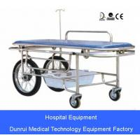 Wholesale Flat Patient Hospital Stretcher from china suppliers