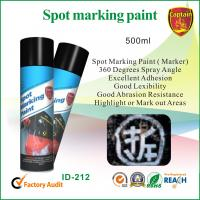 Wholesale Indoor Outdoor Car Marking Spray Paint Rust For Wood Furniture , Flexible from china suppliers