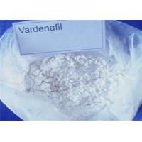 Wholesale Natural Sex Steroid Hormones Vardenafil Levitra CAS 224785-91-5 for Men Without Side Effects from china suppliers