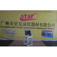 Wholesale Aluminum Alloy 6082-T6 Quick Lock 300mm X300mm Spigot  Truss With Welding from china suppliers