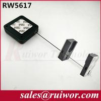Wholesale RW5617 Anti Lost Recoiler | Retractable Wire Rope from china suppliers