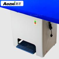 Wholesale Laundry multi function ironing table YTQ YTT series laundry vacuum table steam ironing device from china suppliers