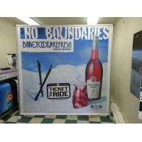 Wholesale Digital pvc flex Vinyl Banners Printing , full color vinyl banner from china suppliers