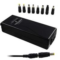 Wholesale High Efficiency 100v ~240v Max 120w Plastic  laptops power adapters from china suppliers