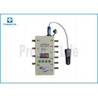 Wholesale ECG SpO2 Medical simulator with 10 lead , Medical Simulation Equipment from china suppliers