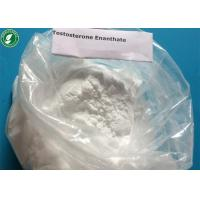 Wholesale Testosterone Enanthate Raw Steroid Powders High Grade 99% purity 315-37-7 from china suppliers