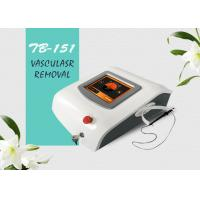 Wholesale Portable High Frequency Spider Vein Red Blood Removal Machine LCD Touch Screen from china suppliers